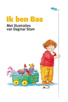 Ik ben Bas prentenboek