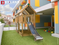 Hyland P4