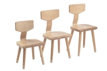 Leerlingstoel 056-serie onderbouw
