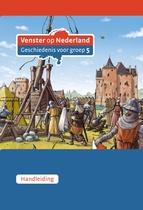 Handleiding groep 5 Venster op Nederland