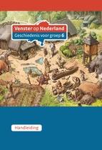 Handleiding groep 6 Venster op Nederland