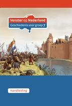 Handleiding groep 7 Venster op Nederland