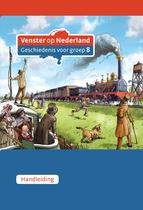 Handleiding groep 8 Venster op Nederland
