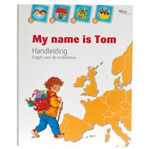 My name is Tom handleiding Onderbouw