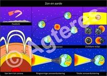 Aarde en zon XL