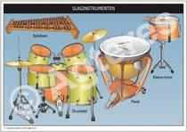 Slaginstrumenten XXL