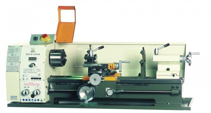 new west machine tool