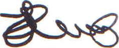 Tristian Sharp Signature