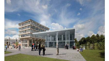 University of Essex Library