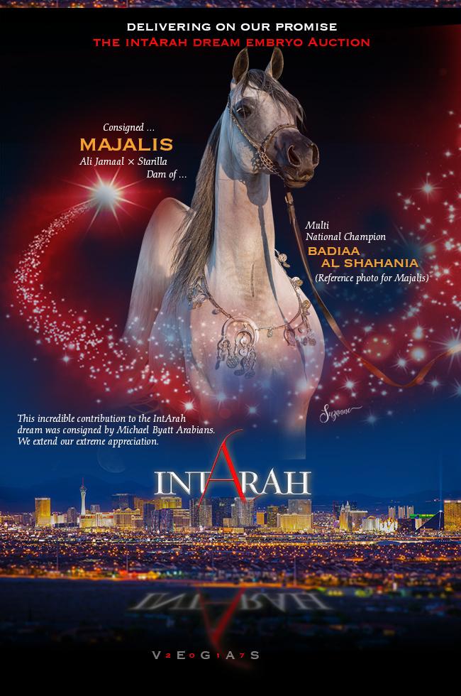 IntArah Dream ... Majalis