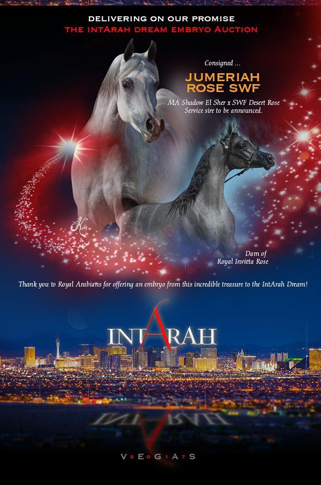 IntArah Dream ... Jumeriah Rose SWF