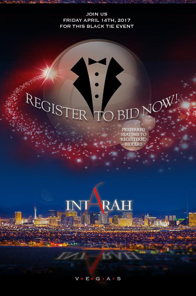 IntArah Dream ... Register NOW