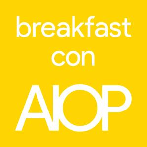 breakfast con AIOP