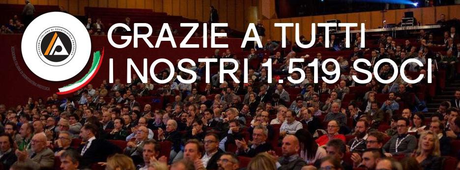 XXXV Congresso Internazionale - #thatsAIOP