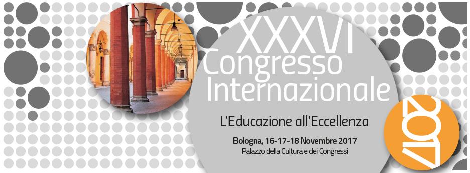 XXXVI Congresso Internazionale