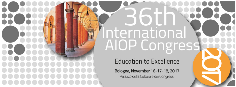 36th International AIOP Congress