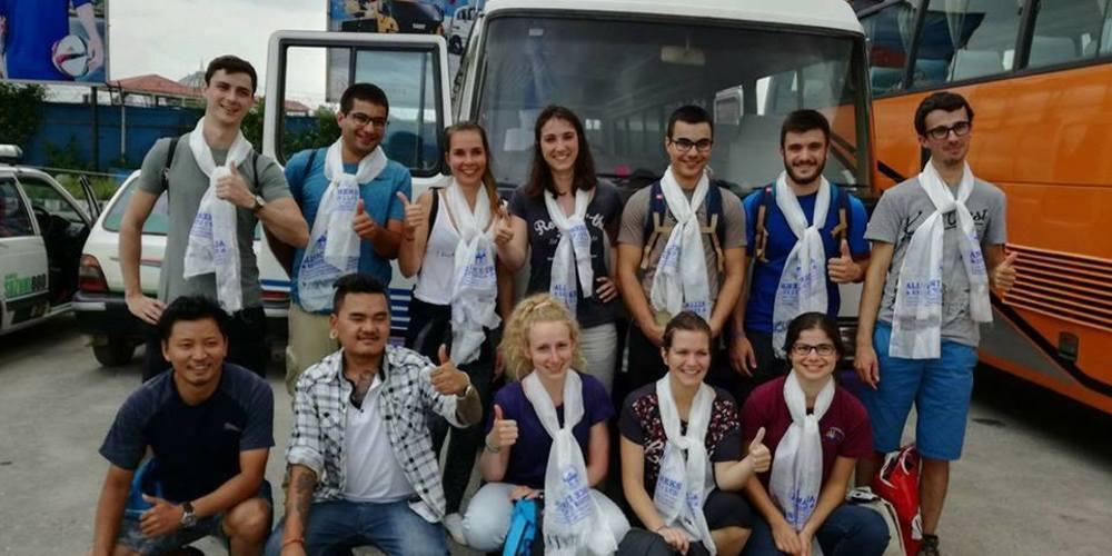 #TribuneLibre — Le choix d'une asso humanitaire à AgroParisTech