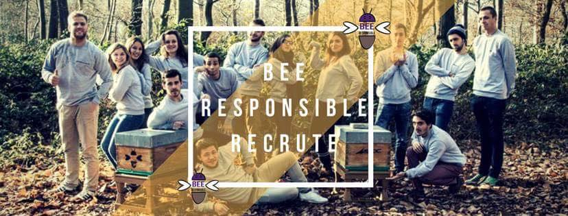 Section d'Asso : Bee Responsible de NEOMA BS