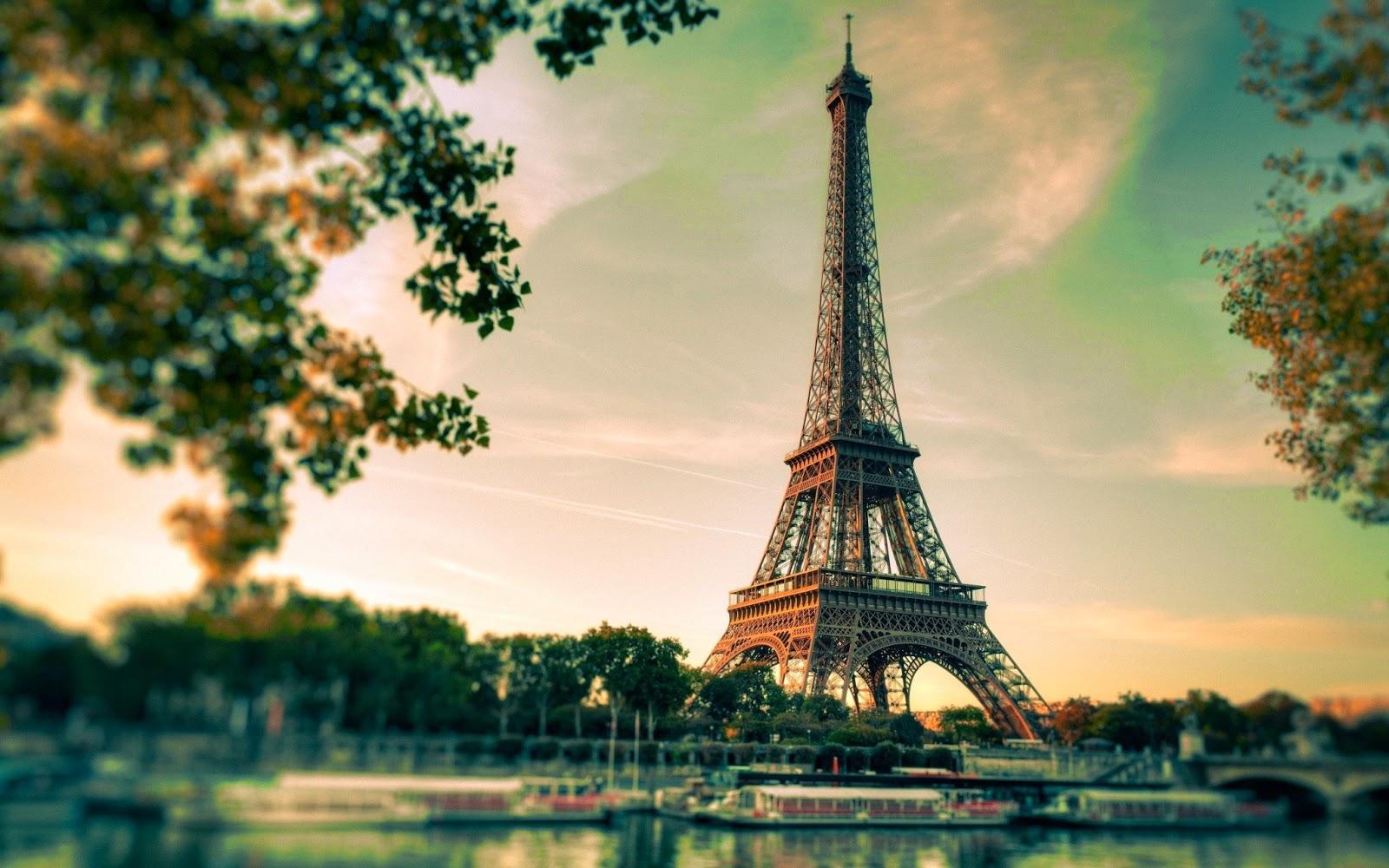 Où sortir à Paris?