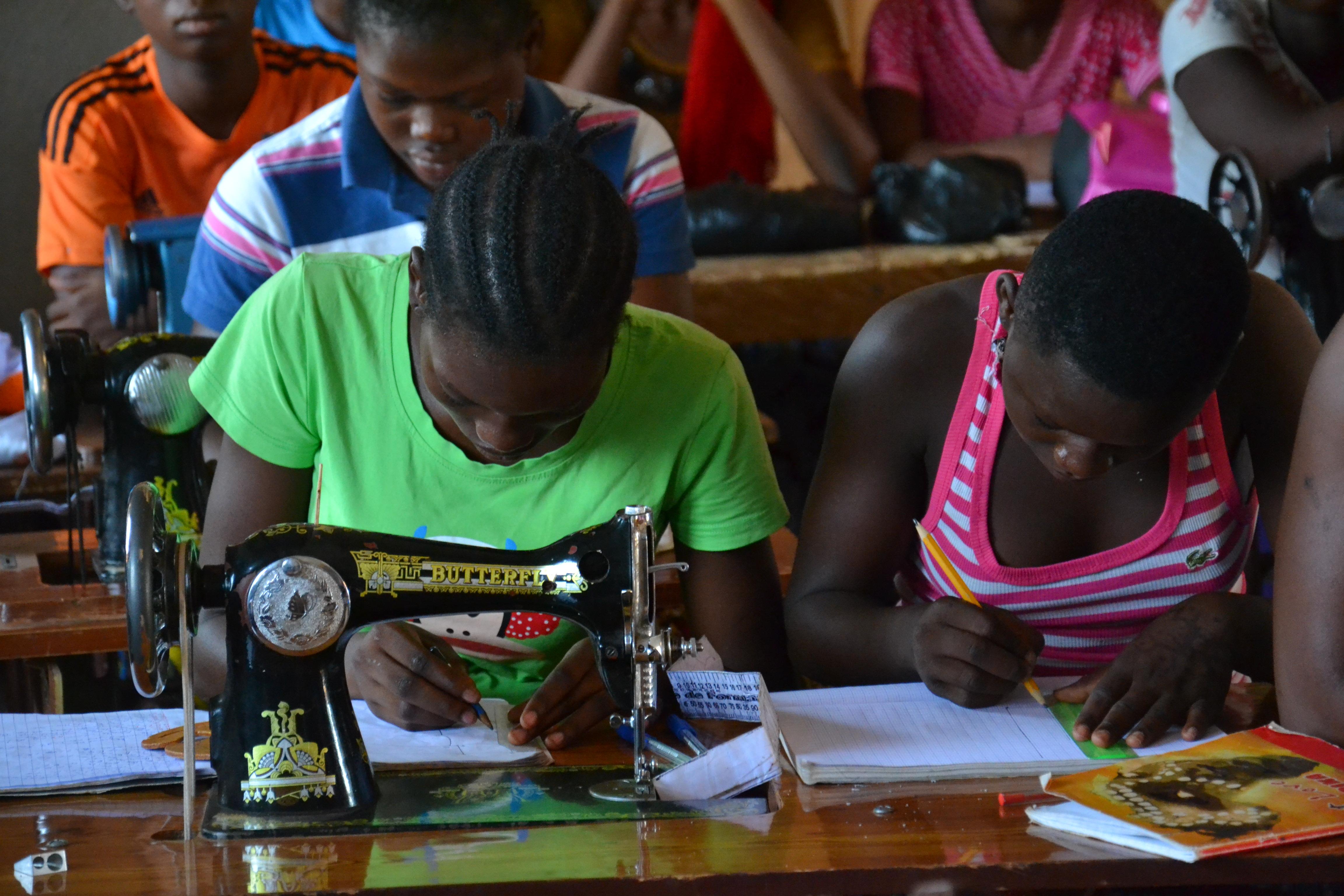 Schola Africa : une asso avec un vrai impact!