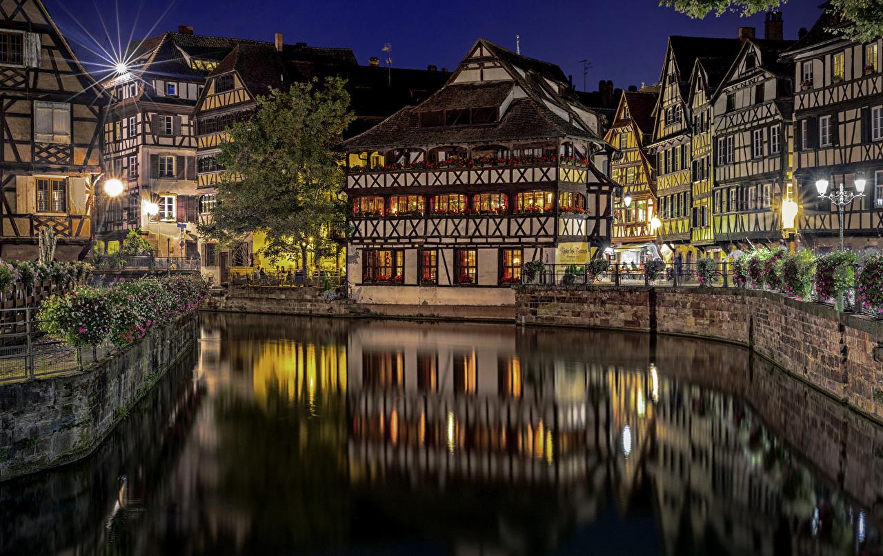 Où sortir à Strasbourg ?