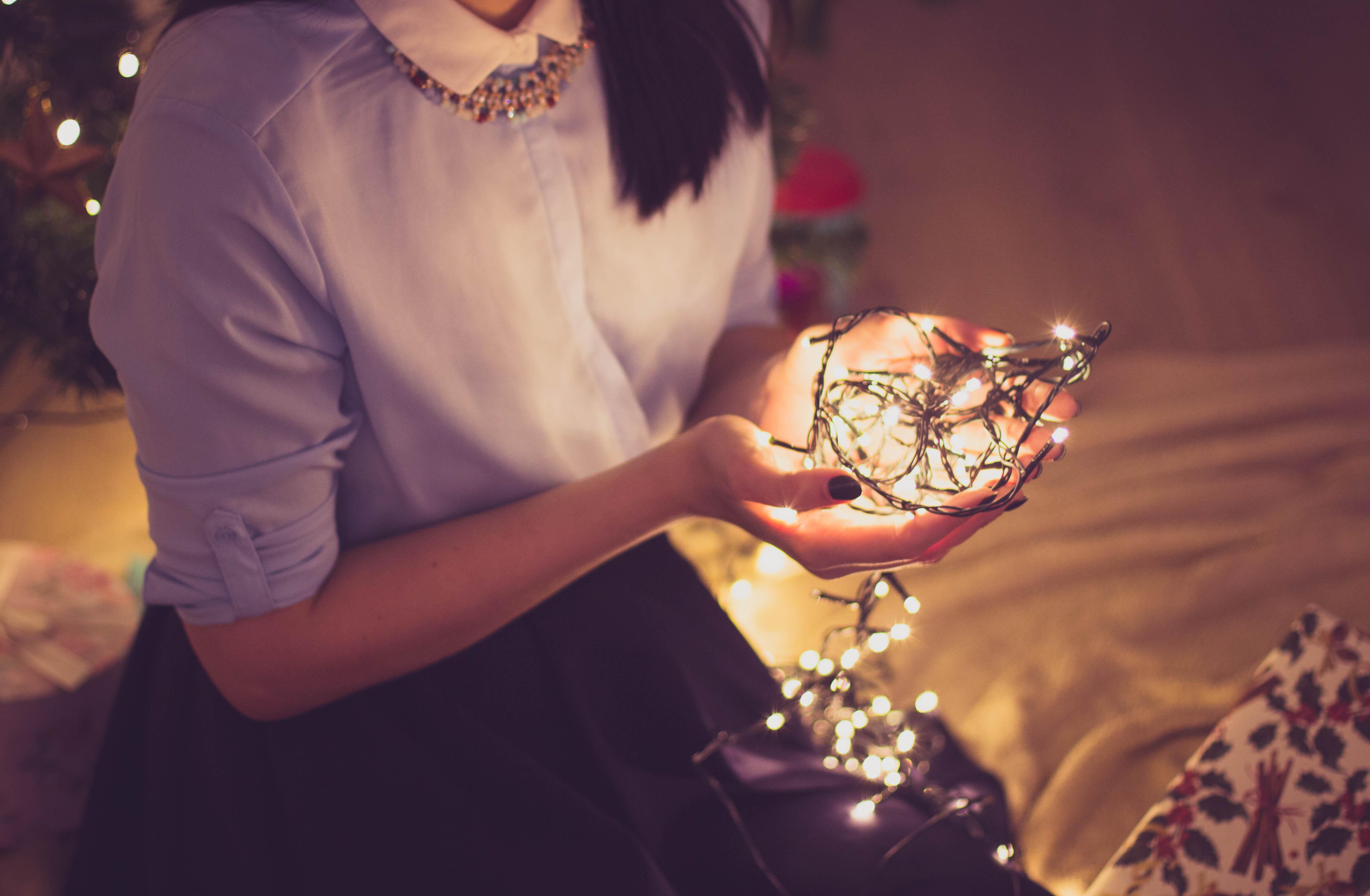 Top 5 des accessoires de Noël
