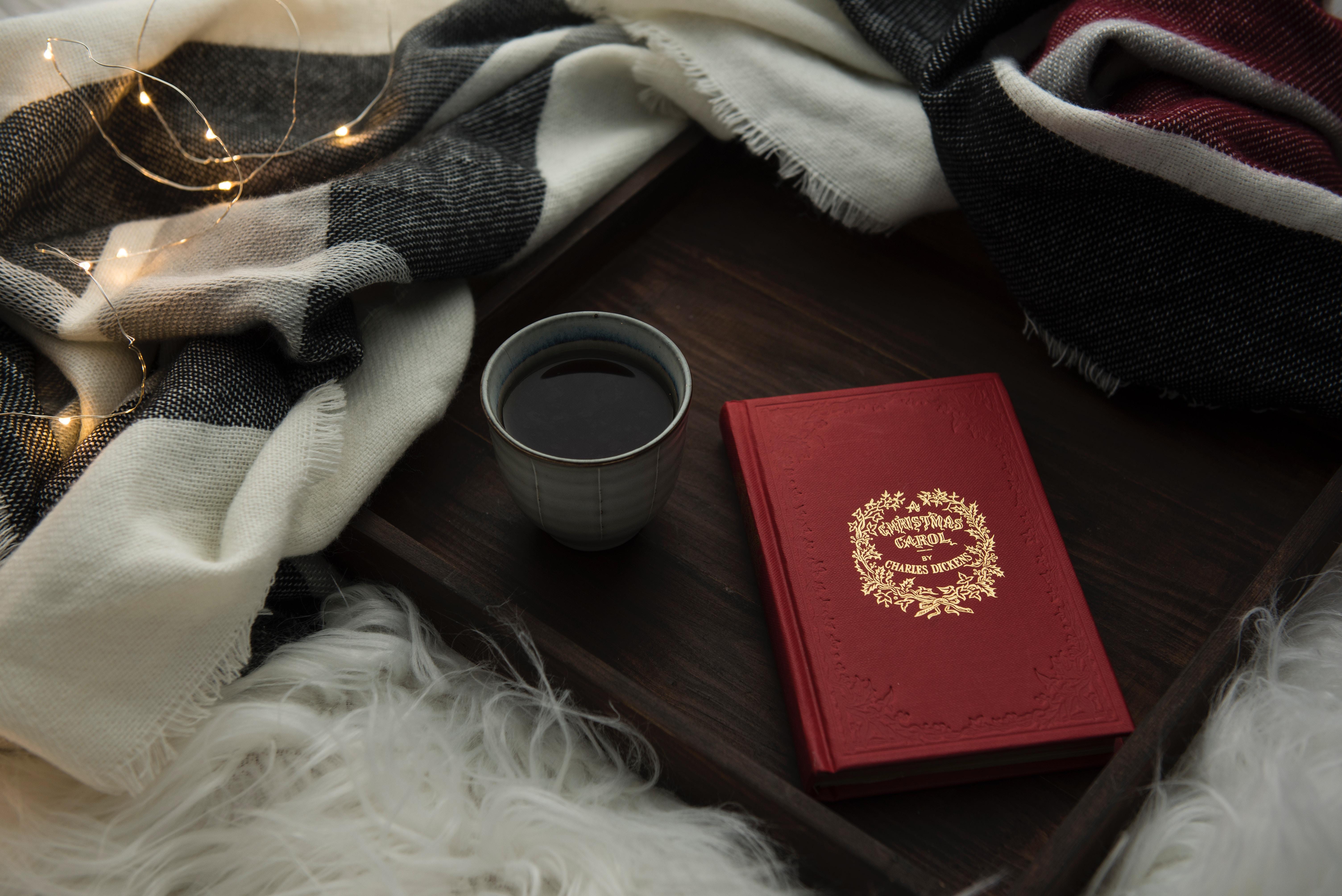 Les livres à lire au coin du feu