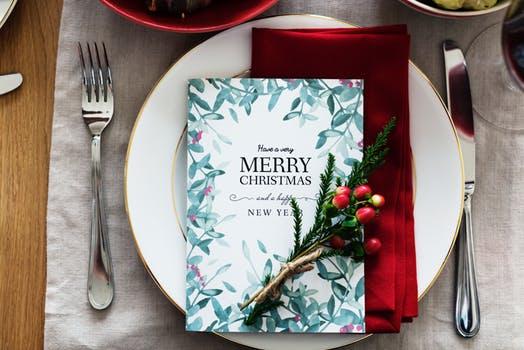 3 recettes faciles et rapides pour épater sa famille à Noël