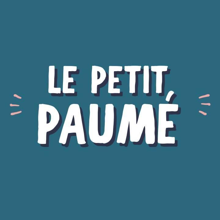 Le P'tit Paumé est à Lyon