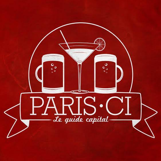 City Guide Awards & PARIS-CI