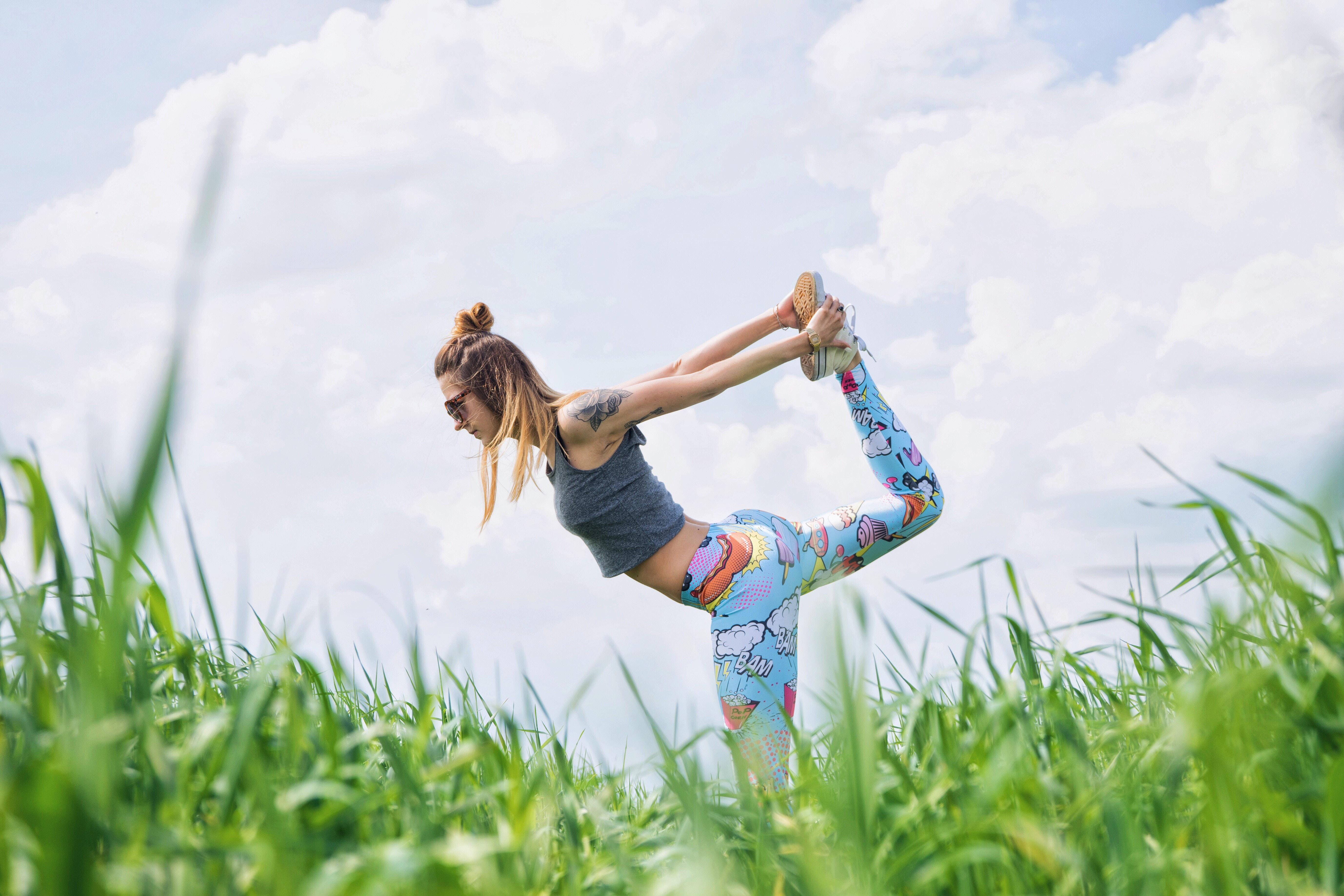 Les fitness blogueur(se)s à suivre absolument