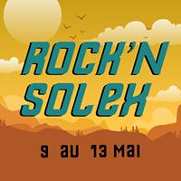 le Rock'n Solex ou le plus vieux festival étudiant français !