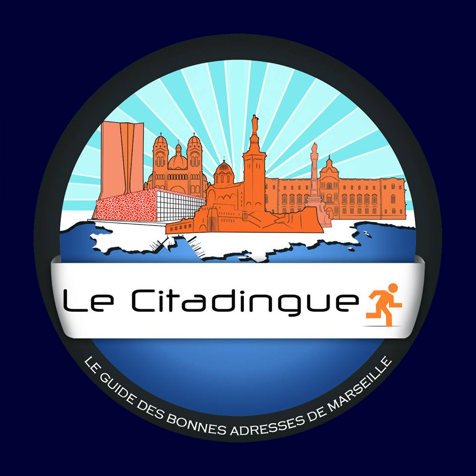 Le citadingue // Kedge Marseille