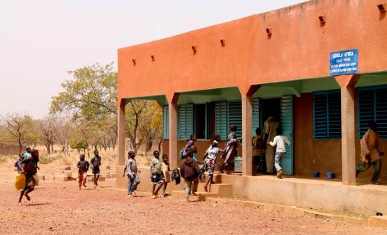 Schola Africa