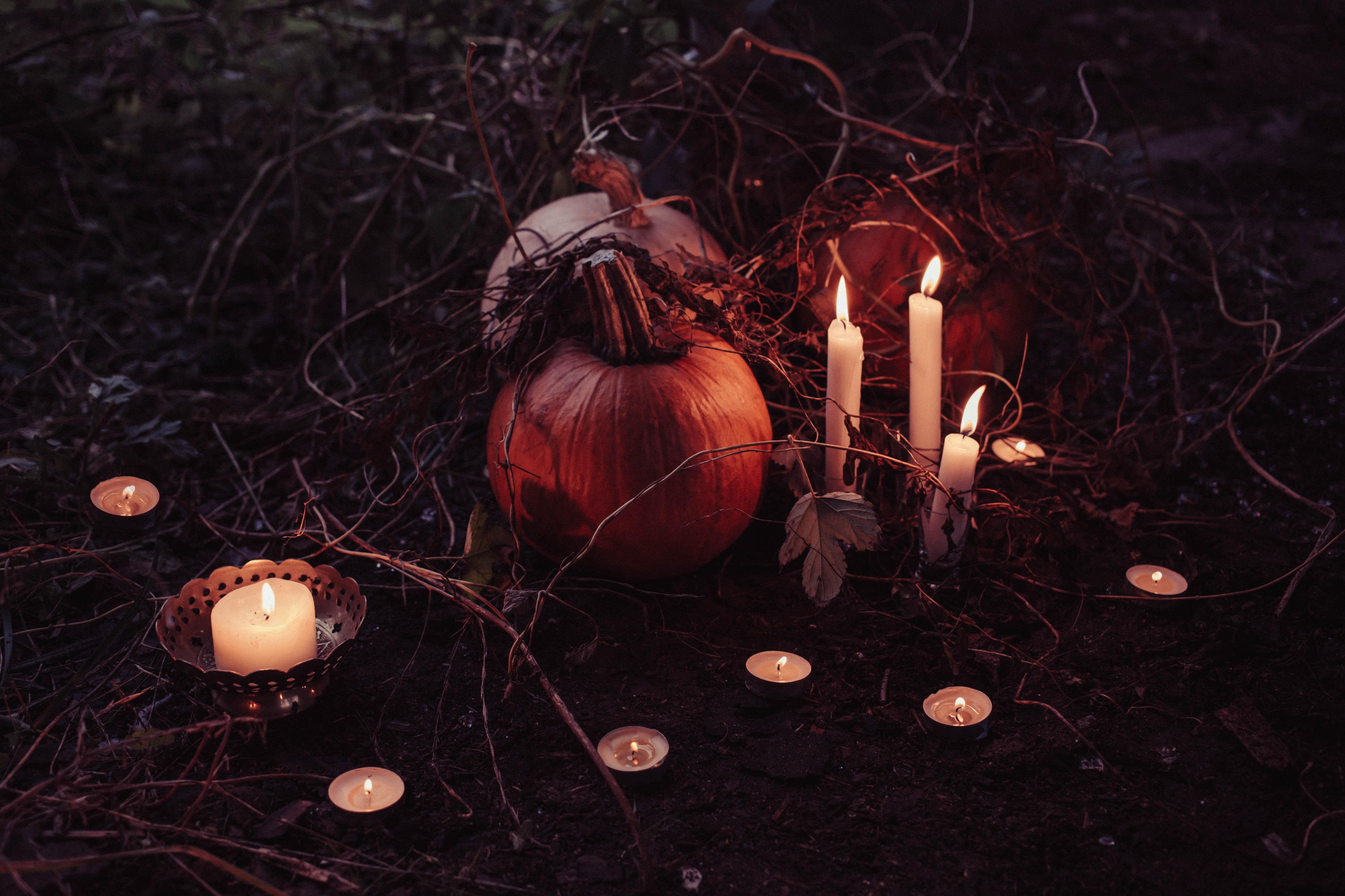 Halloween : astuces d'une soirée on fleek