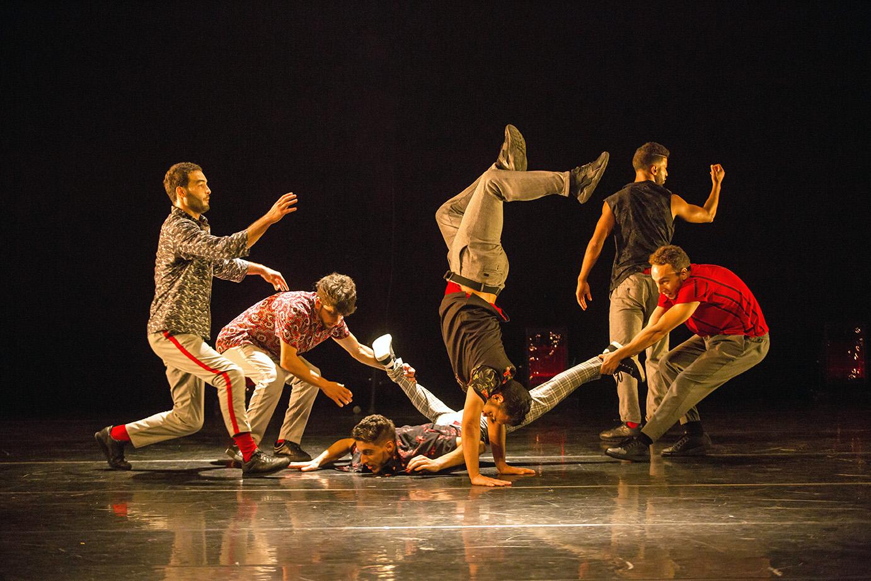5 spectacles de danse hip-hop à ne pas louper !