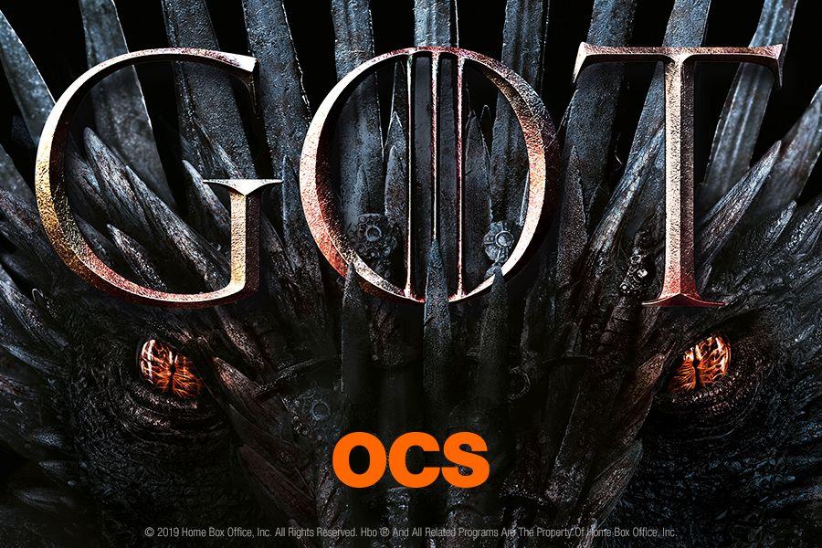 5 films & séries à découvrir en avril sur OCS !