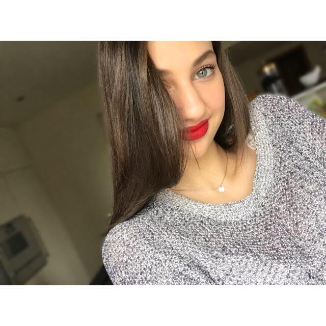 Caroline ROMANN