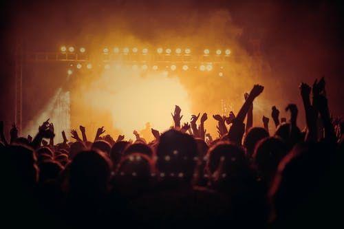 Top 5 des Festivals de France