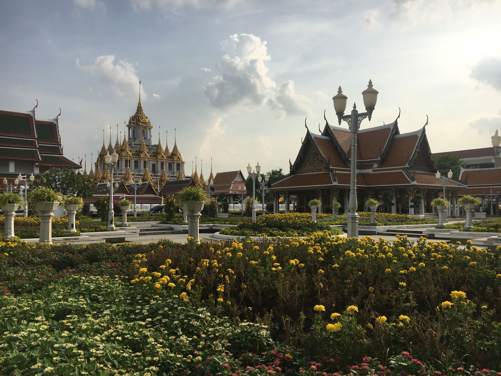 AirCampus en voyage : Bangkok en 3 jours