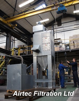 Airtec Filtration