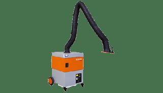 Kemper extractor
