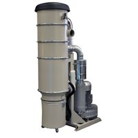 High vacuum suction unit | High pressure low volume