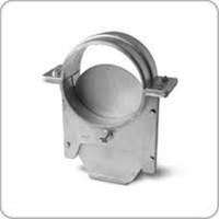 Damper | Galvanised steel