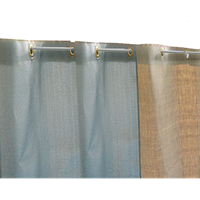 Welding curtain, H 1,400 x W 900 mm, up to 1,300 °C