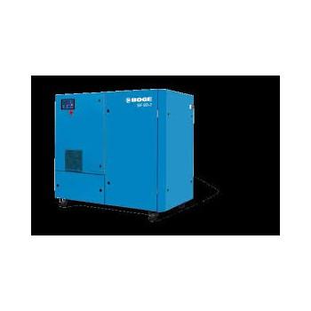Base Unit VSD Screw Compressor