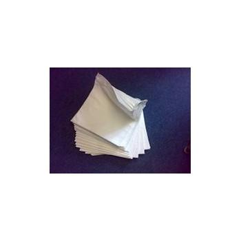 Donaldson DCE UMA / Unimaster Shaker Filter Bags 18 pocket 152 /153 /154 Glazed