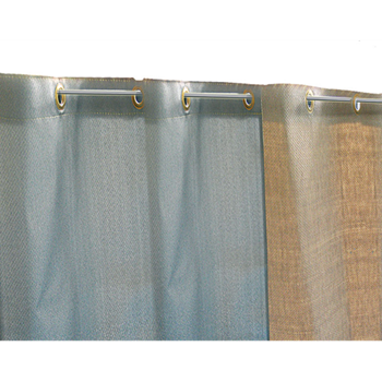 Welding curtain, H 1,400 x W 1,000 mm, 600 °C - 1300 C