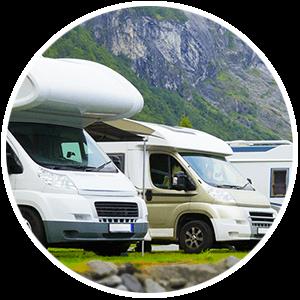 Image caravane