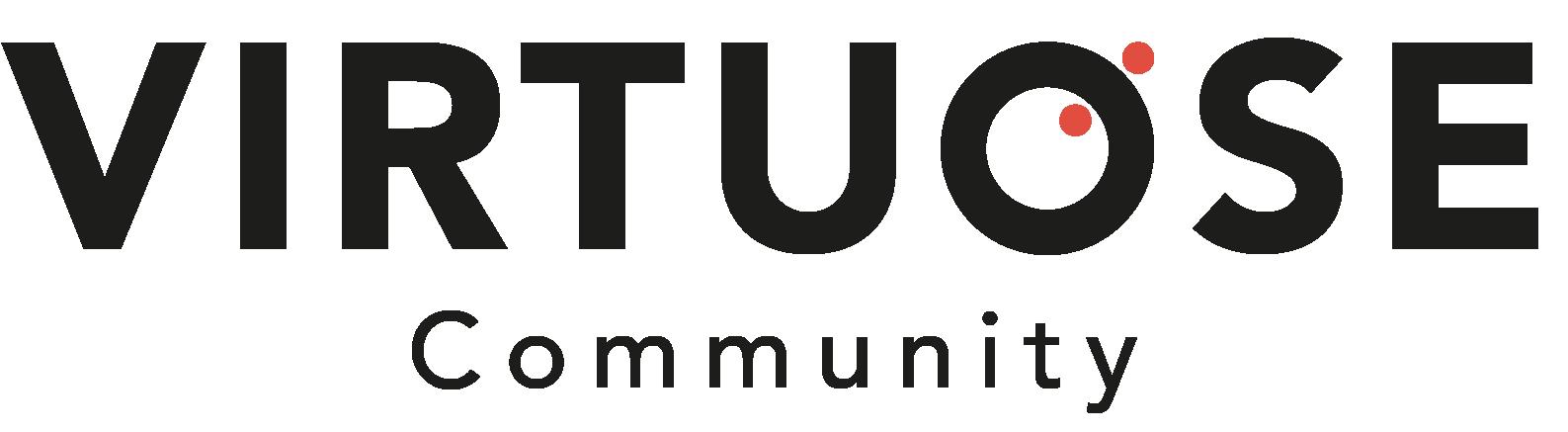 Logo Virtuose